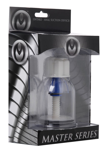 Intake Anal Suction Device - 2 Inch