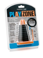 Play Zone Kit - Black
