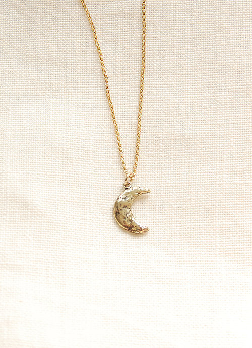 Lunar II Necklace - Hawkly