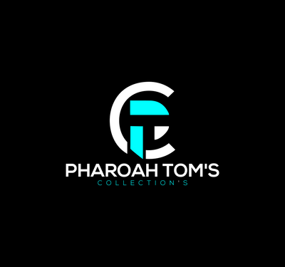 Pharoah Tom's Collections