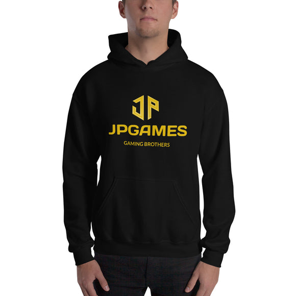 JPGames Unisex Hoodie - Pharoah Tom's Collections