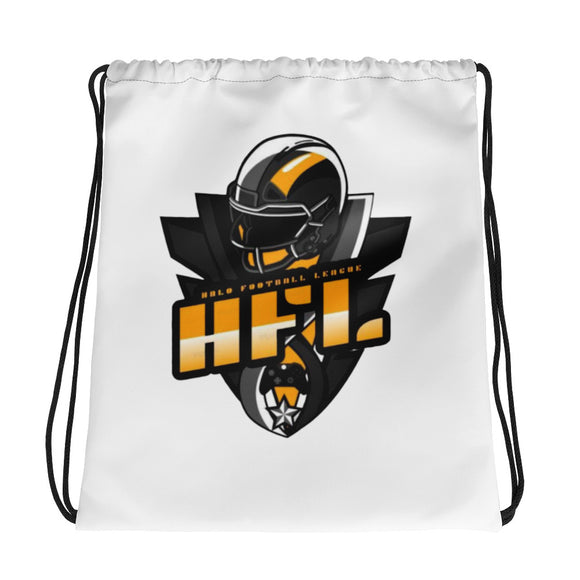 Drawstring bag - Pharoah Tom's Collections