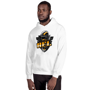Halo Football League Unisex Hoodie - Pharoah Tom's Collections