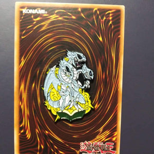 Toon Blue Eyes Ultimate Dragon Pin - Pharoah Tom's Collections