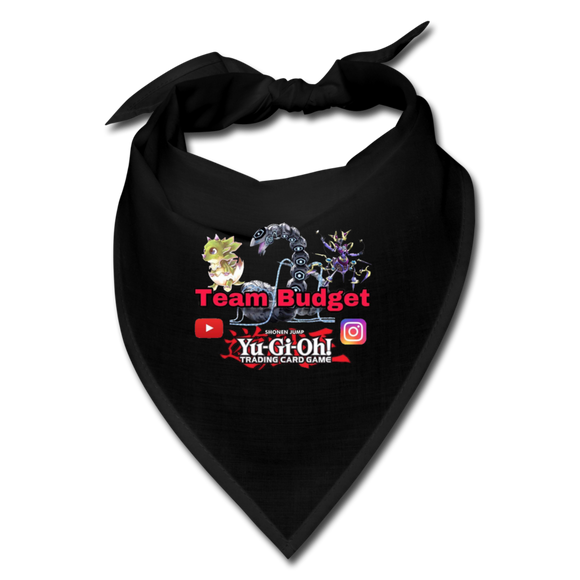Team Budget Bandana - Pharoah Tom's Collections