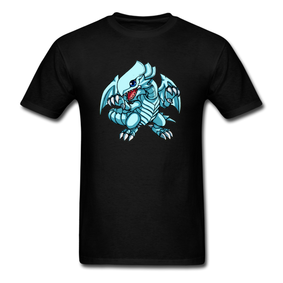 Baby Blue Eyes T-Shirt - Pharoah Tom's Collections