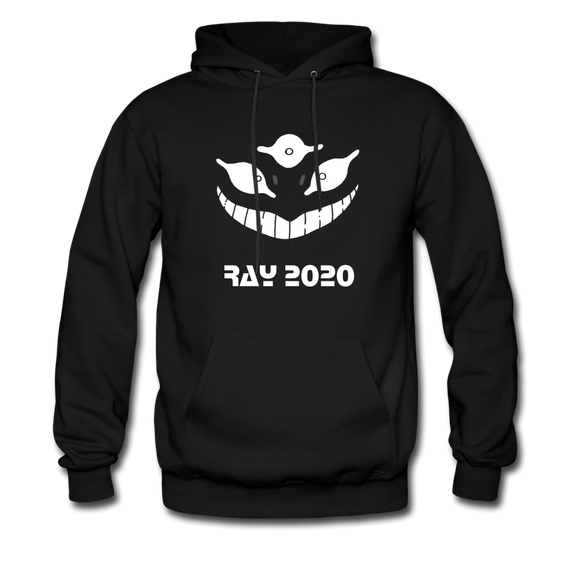 Ray 2020 Hoodie - Pharoah Tom's Collections