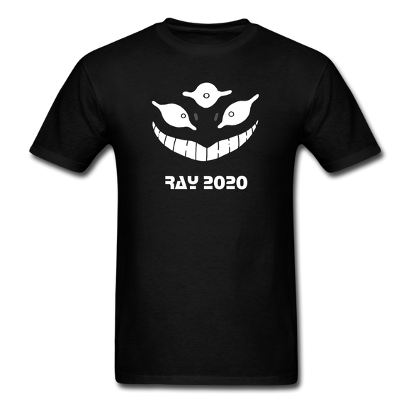 Ray 2020 T-Shirt - Pharoah Tom's Collections