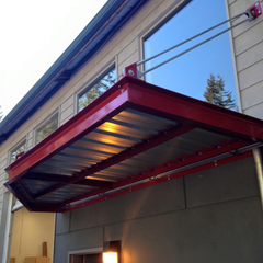 Commercial Canopy