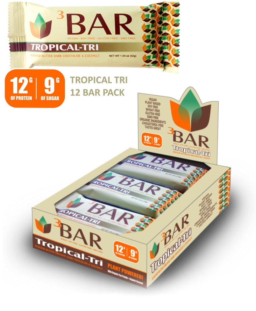 TROPICAL-TRI 6 PACK