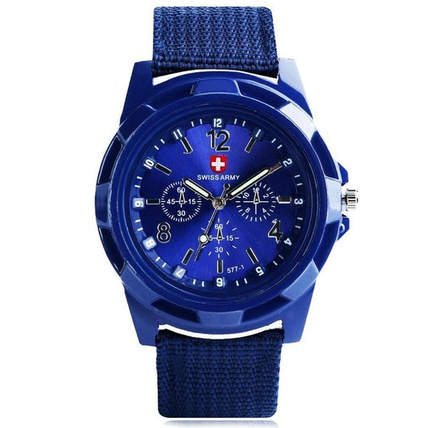Men's Luxury Quartz Wristwatches