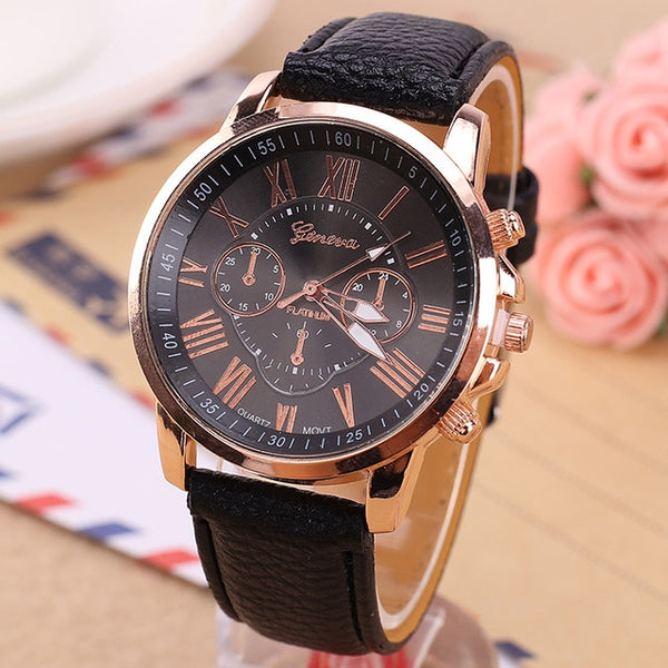 Luxury Quartz Wristwatches for Women