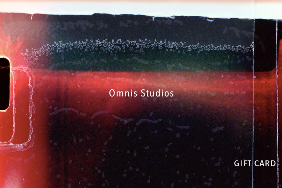 OMNIS Gift Card
