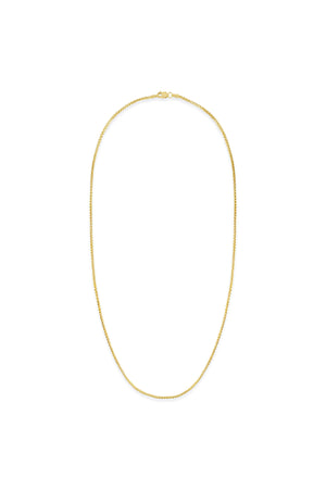 01 | The Hudson Chain Necklace