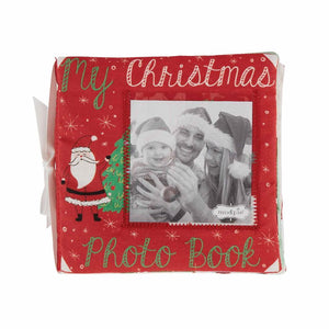 Christmas Photo Album Book