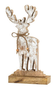 Chateau Reindeer (Small)