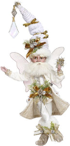 Snowy White Fairy (Small)