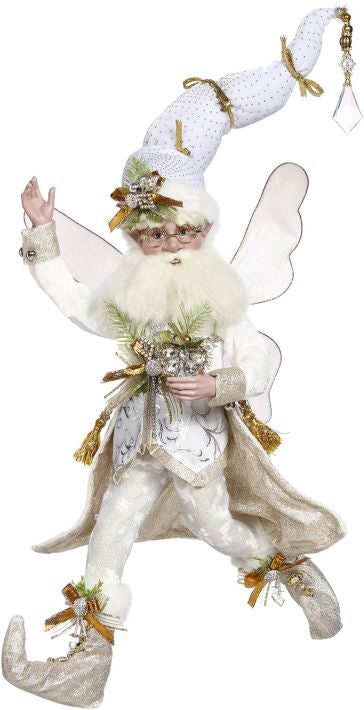 Snowy White Fairy (Large)