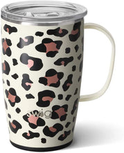 Load image into Gallery viewer, SWIG Luxy Leopard 18 oz Mug