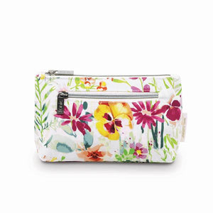 Small Cosmetic Bag - Morning Bloom