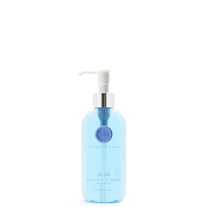 Niven Morgan Blue Hand Soap