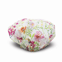 Load image into Gallery viewer, Shower Cap - Morning Bloom