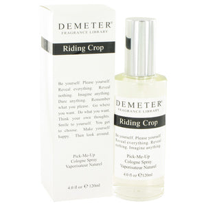 Demeter Riding Crop by Demeter Cologne Spray 4 oz (Women)