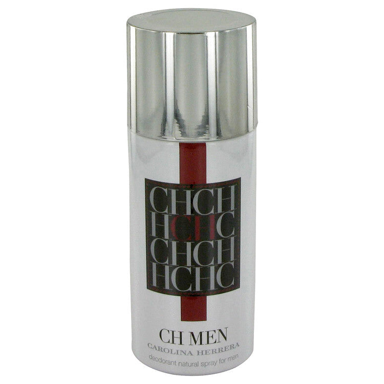 CH Carolina Herrera by Carolina Herrera Deodorant Spray 5 oz (Men)