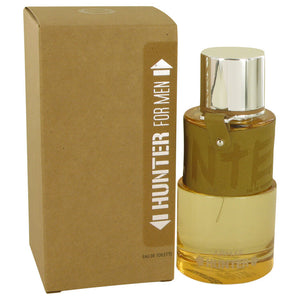 Armaf Hunter by Armaf Eau De Toilette Spray 3.4 oz (Men)