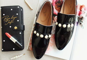 Pearl Loafer