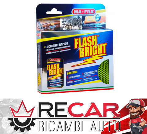 MAFRA FLASH BRIGHT CROMATURE