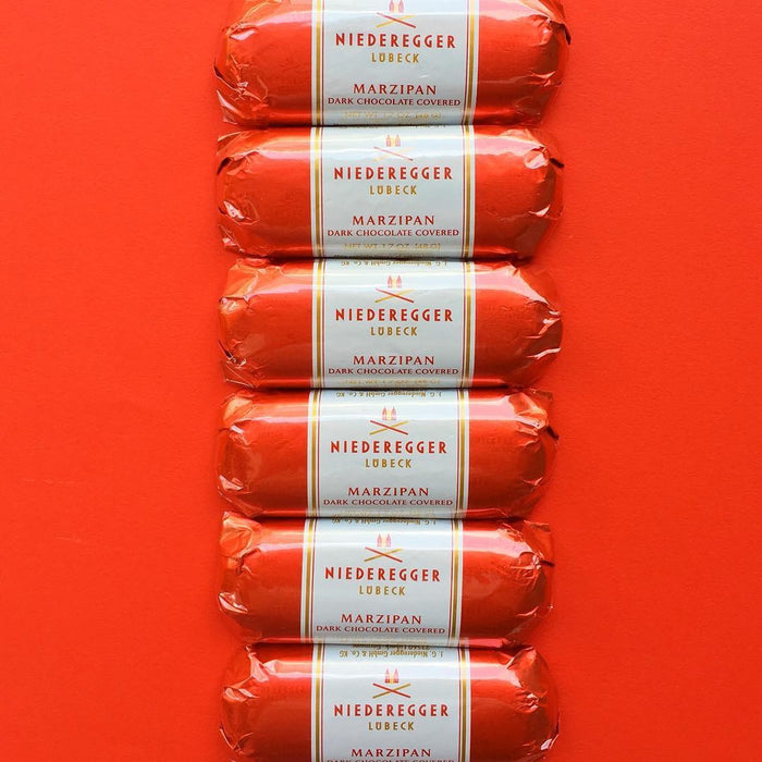 The Yummiest Factory in the World! Niederegger Marzipan