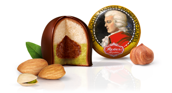 The Mozart Controversies – The Man and The Chocolate Mozart Kugel
