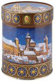 Gingerbread World Lebkuchen Schmidt Canada - Festive Tin 2016