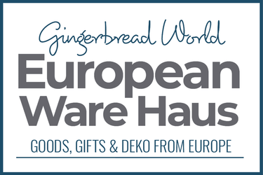 European Ware Haus by Gingerbread World. Home and Garden Lifestyle and Gifts from Europe
