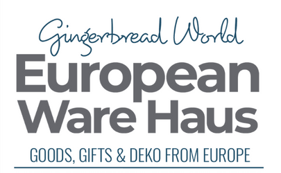 European Ware Haus by Gingerbread World - Goods, Gifts and Deko from Europe for Canada