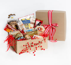 Gingerbread World Lebkuchen Schmidt Canada - Blog - Specialty Gift Packages for Christmas 2016