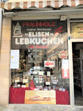 Gingerbread World Blog - Nuremberg Travelogue. Lebkuchen Shop