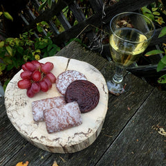 Gingerbread World Blog: Wine Pairings with Lebkuchen and Marzipan.