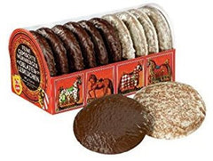 Gingerbread World Lebkuchen Schmidt Canada: Blog - What is Lebkuchen?