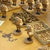 Gingerbread World Blog - Germany Travelogue. Seiffen, the Erzgebirge and Handcrafted Wooden Toys