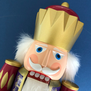 Authentic German Nutcrackers and Smoker Figures and Christmas Pyramids plus unique wooden gifts and ornaments