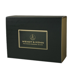 Wendt und Kuehn Canada - Green and Gold Gift Box