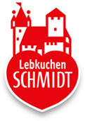 Lebkuchen Schmidt by Gingerbread World. Premium Nuremberger Lebkuchen