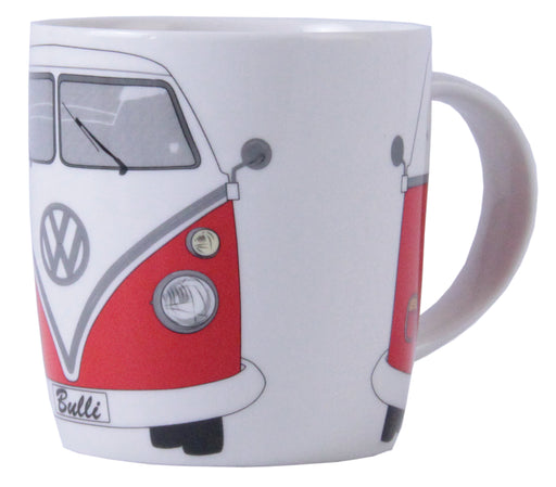 Brisa Volkswagen Collection - Ceramic VW Bus Mug