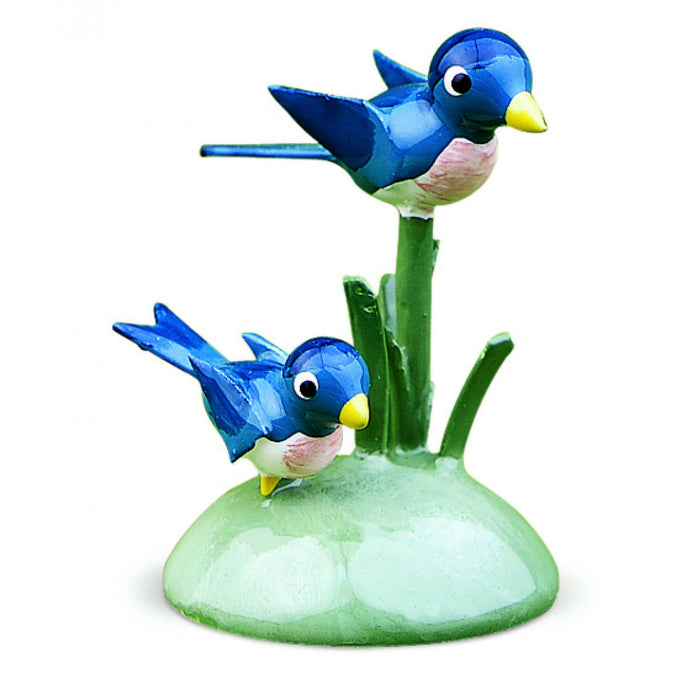 European Ware Haus Wendt und Kuehn Canada - Birds on a Twig 5264-5