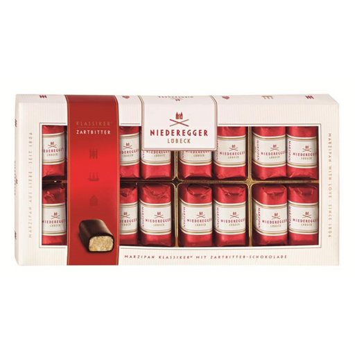 Gingerbread World Niederegger Classic Minis NIE011