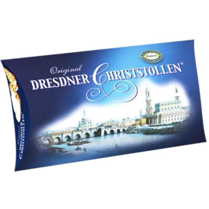 Gingerbread World Vadossi Dresdner Christstollen 500 g in gift box
