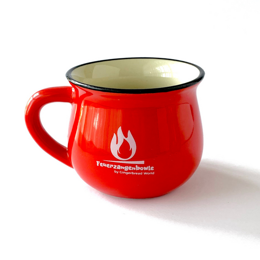 "Gingerbread World Feuerzangenbowle ""Fire Punch"" Mug"