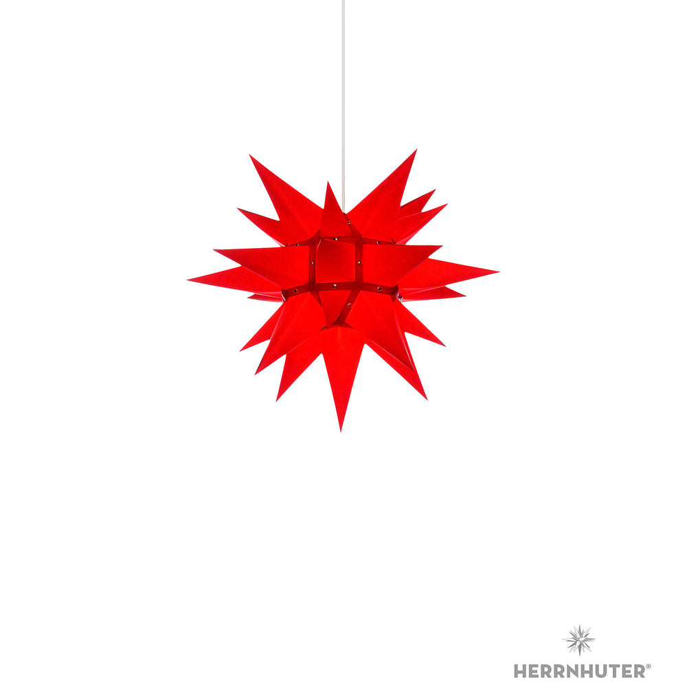 Gingerbread World Herrnhuter Stars Canada - 40 cm Paper Star Red